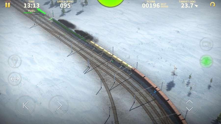 电动火车截图3