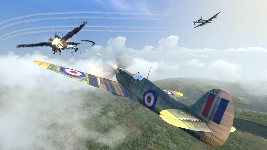 二战战机:空中混战截图2