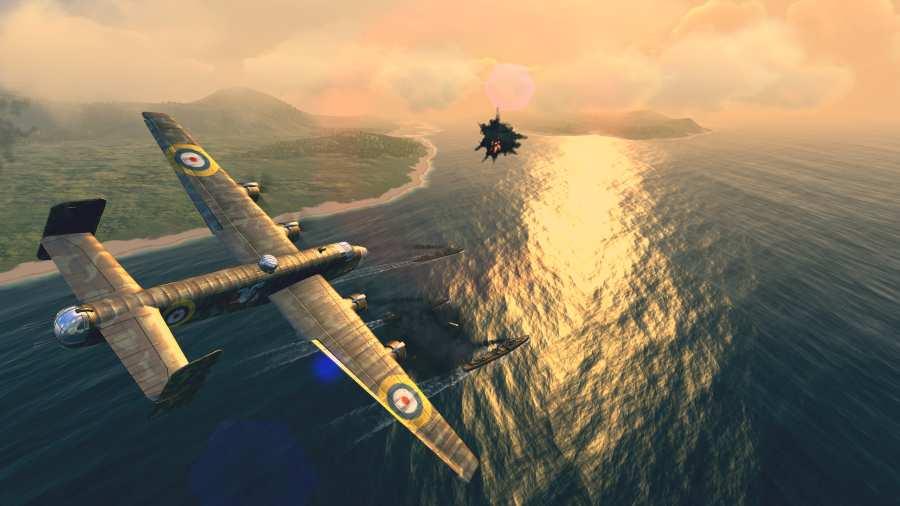 二战战机:空中混战截图3