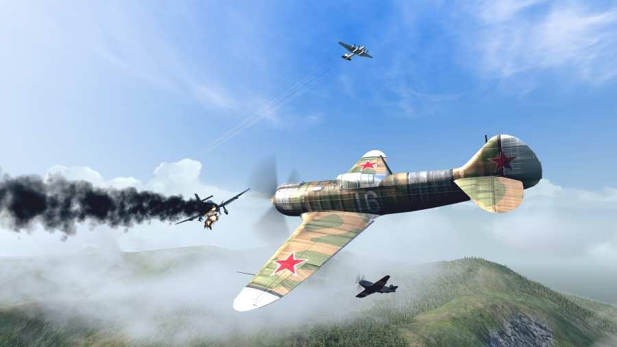 二战战机:空中混战截图4