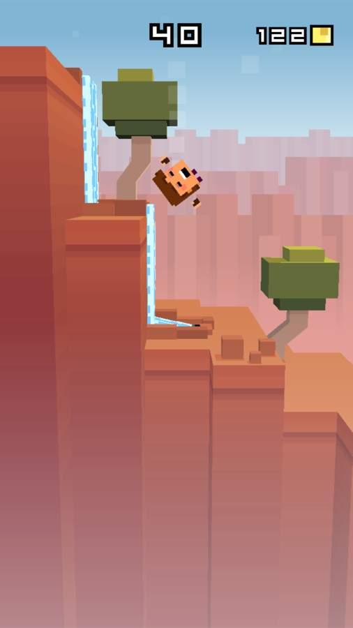 跳跃峡谷截图2