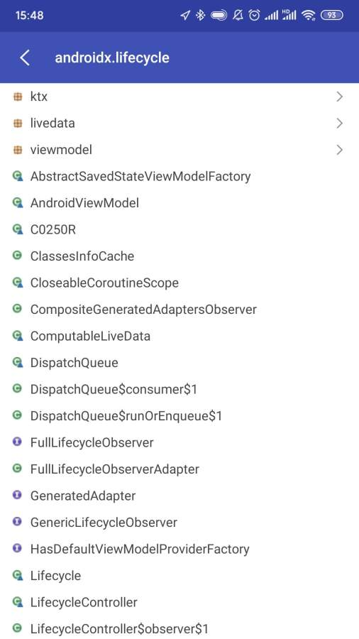 android开发工具箱