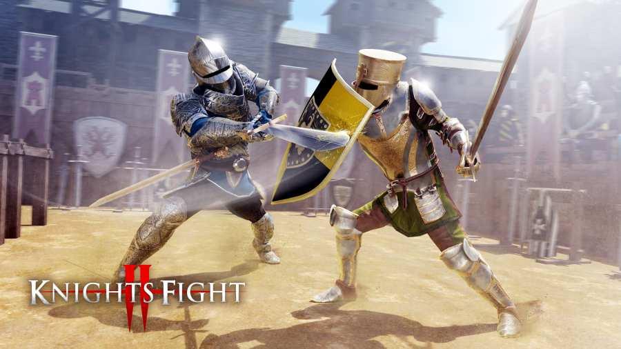 骑士之战2:光辉与荣耀