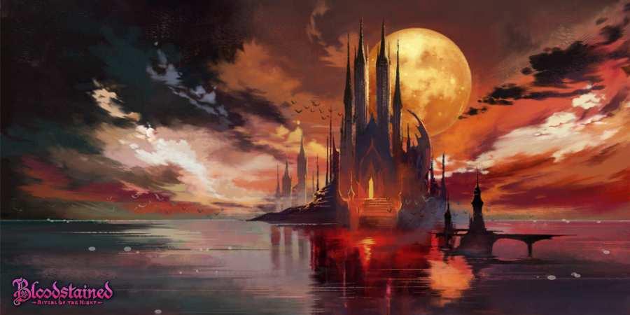 赤痕:夜之仪式 国服版截图0