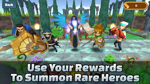 Kingelf Habit RPG - Daily Quest Habit Tracke截图1