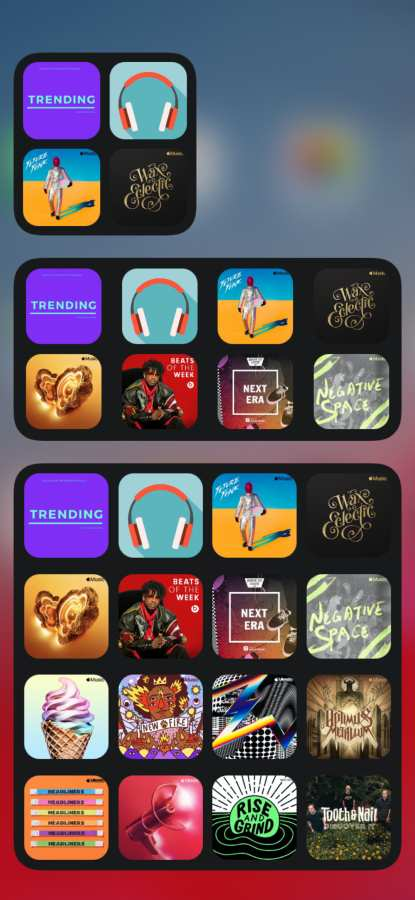 SongFeed - For Playlists截图1