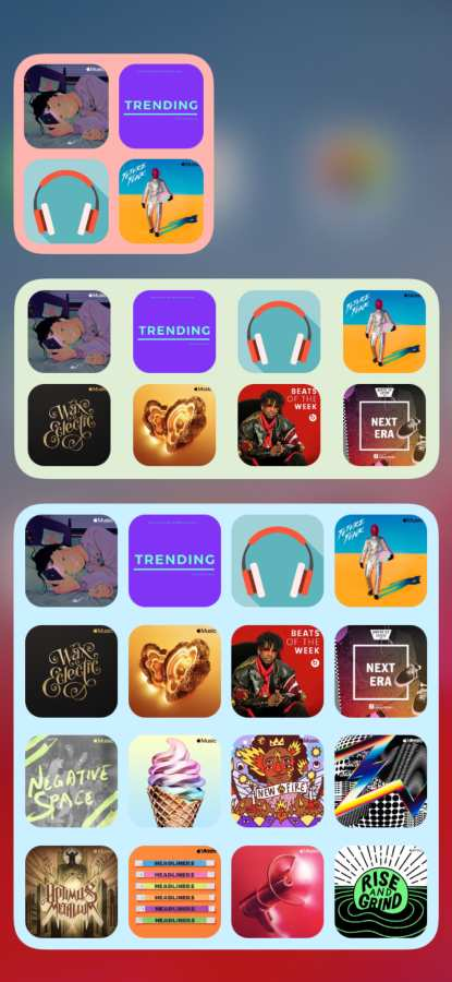 SongFeed - For Playlists截图2
