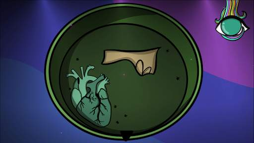 幻境逃生:灵魂食者截图2