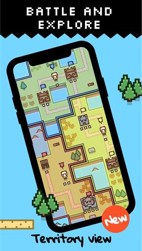 陆地与城堡截图1
