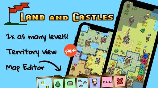 陆地与城堡截图4