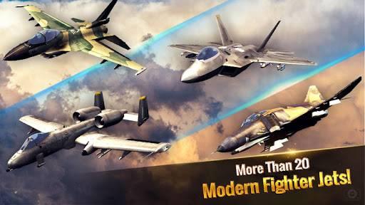 王牌战斗机:空战截图3