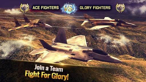 王牌战斗机:空战截图4