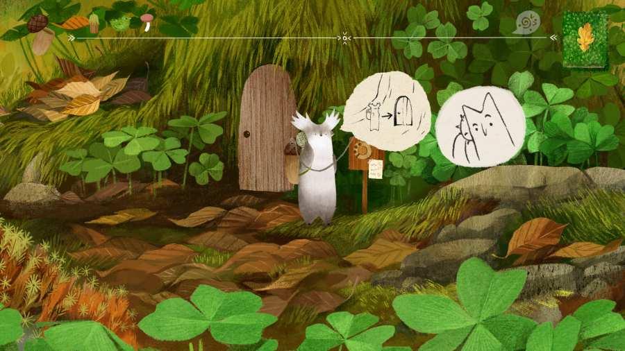 森林精灵截图2