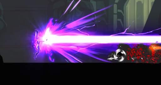 死亡之影:黑暗骑士截图2