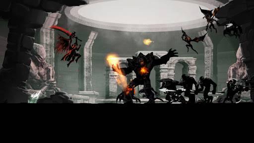 死亡之影:黑暗骑士截图3