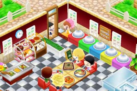 料理妈妈: 来煮饭吧!截图0