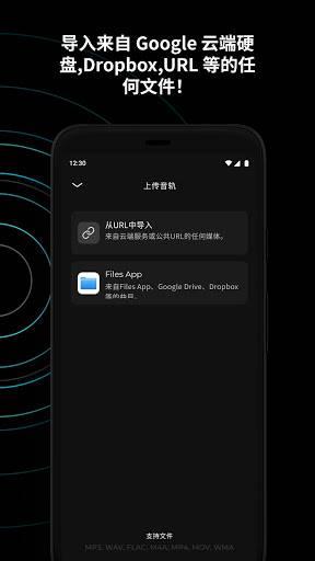 Moises:AI音樂平臺+人聲消除器截圖4