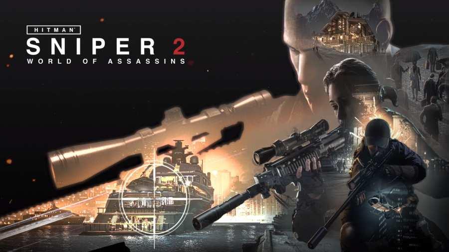 杀手狙击2:刺客世界 测试版截图0