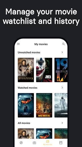 Cinexplore截图2
