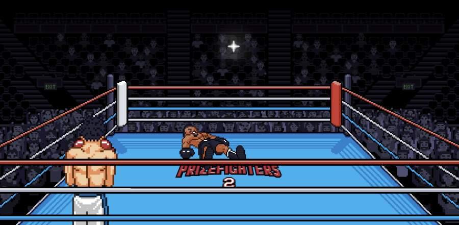 职业拳击手2截图1