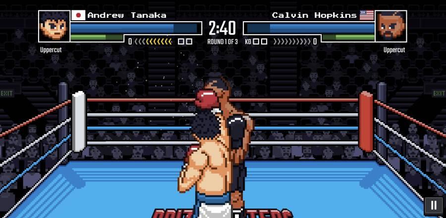 职业拳击手2截图2