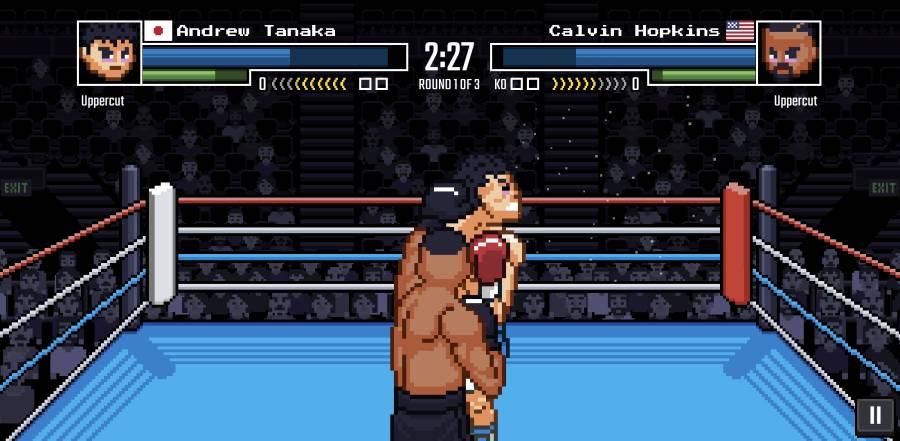 职业拳击手2截图3