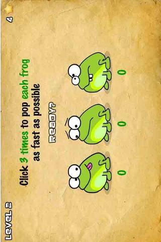 跳跃的青蛙 8