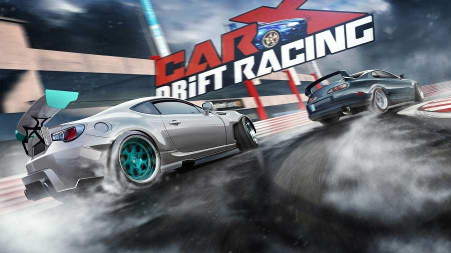 CarX漂移赛车2截图4