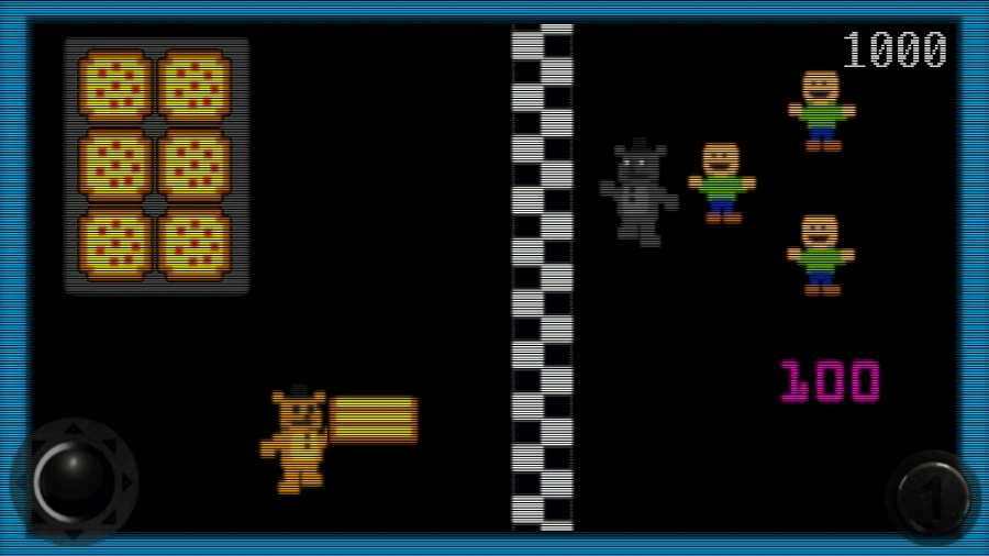 玩具熊的模拟披萨店截图3