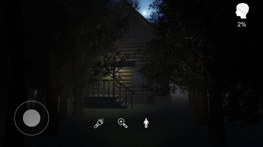 林中木屋 测试版截图1