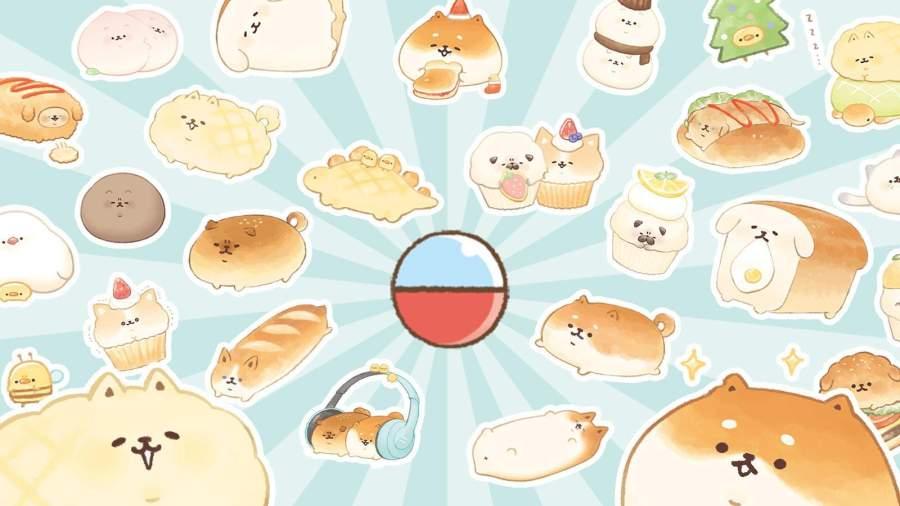 面包胖胖犬截图2