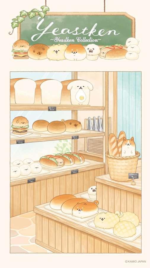 面包胖胖犬截图3