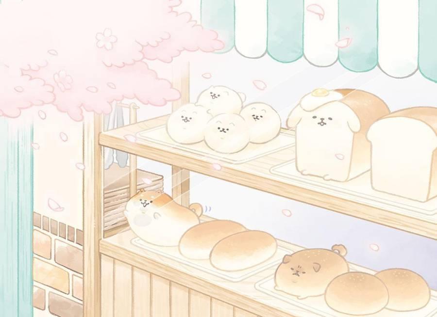 面包胖胖犬截图7
