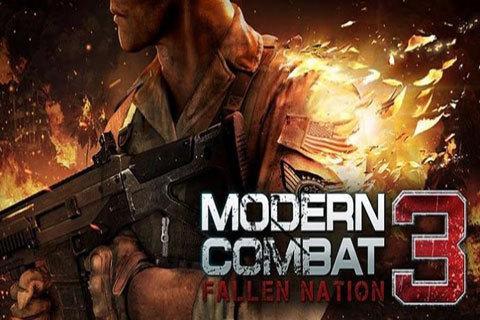 现代战争3:堕落国度