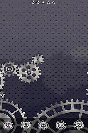 疯狂的齿轮桌面 工具 App-癮科技App
