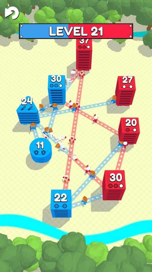 接管城市截图7