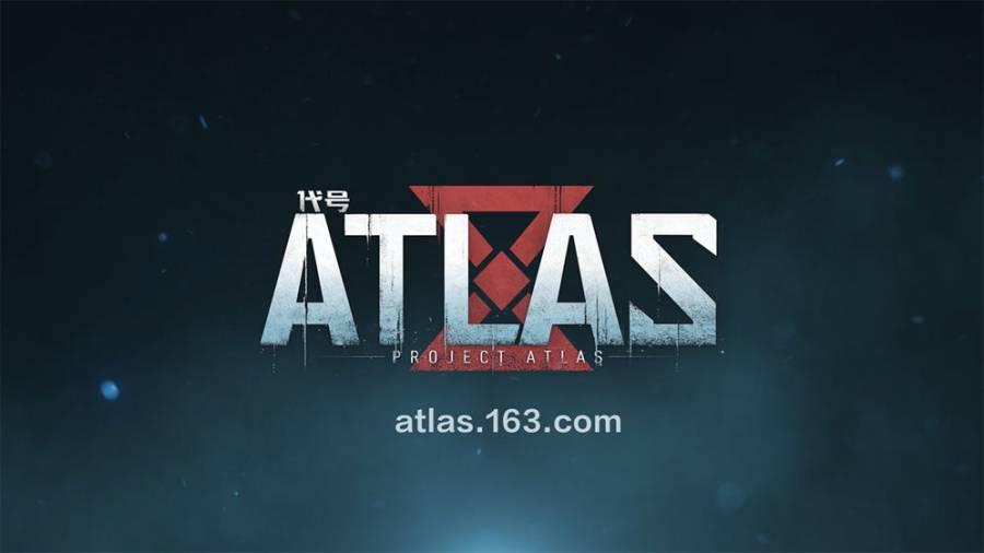 代号:ATLAS截图3