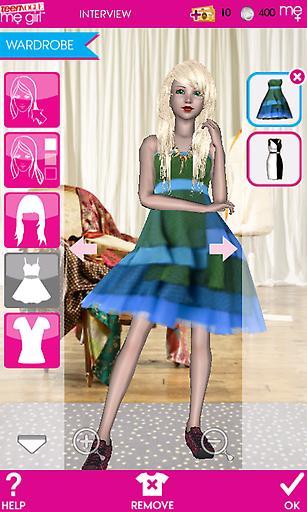 Vogue少女时尚装扮截图4