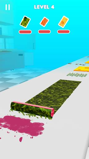寿司卷3D截图0