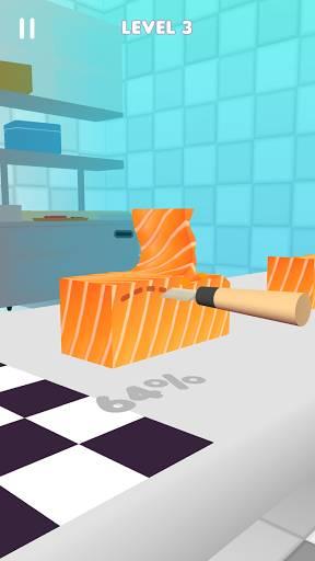 寿司卷3D截图2