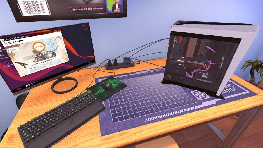 装机模拟器 截图1