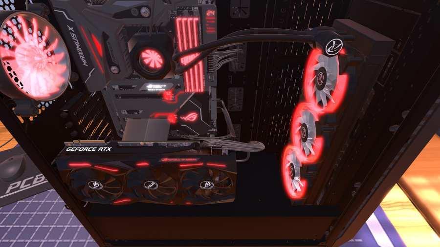 装机模拟器 截图2
