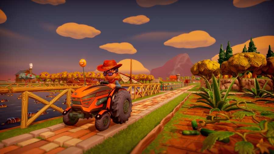 一起玩农场截图4