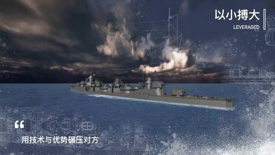 工艺战舰:重聚 截图2