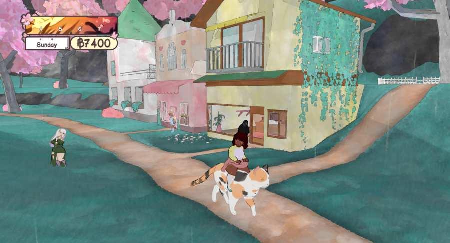 撸猫模拟器截图4