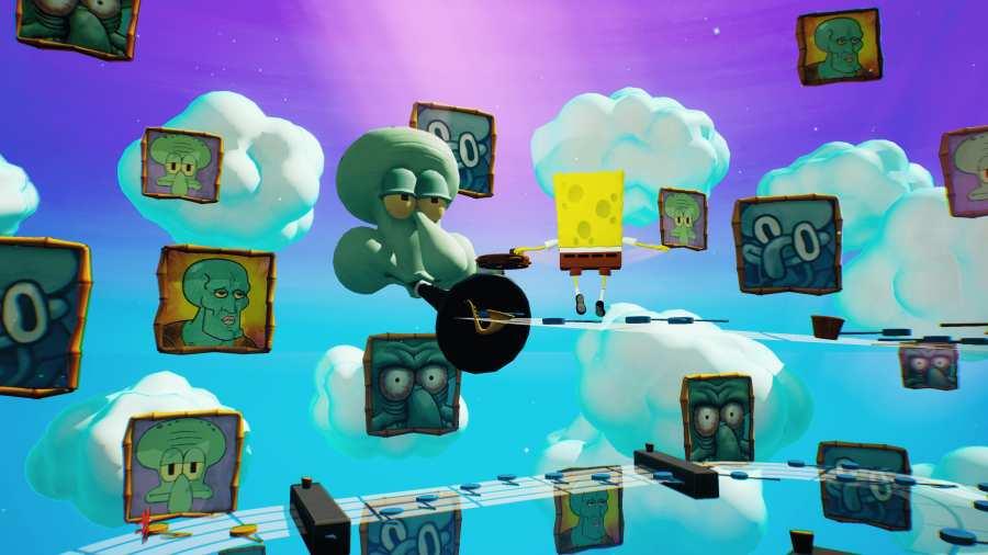 海绵宝宝:比奇堡的冒险截图3