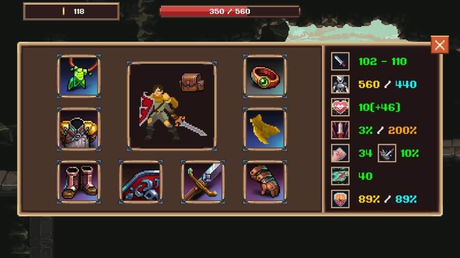 致命的行军:骑士之剑截图0