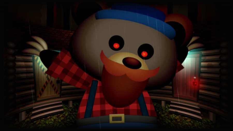 小熊天堂2:汽車旅館截圖0