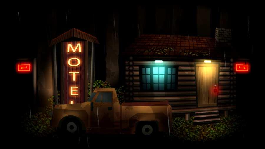 小熊天堂2:汽車旅館截圖1