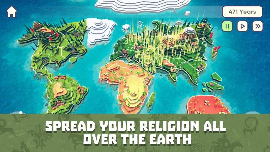 宗教公司截圖4